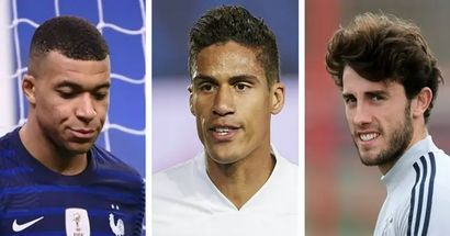 2 jugadores con más probabilidades de unirse, 3 de irse y más: entradas y salidas del Madrid de más probables a improbables