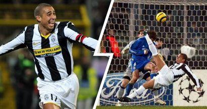 """""""Quando gioca segna sempre Trezeguet"""", buon compleanno alla leggenda della Juve: riviviamo i gol più belli"""