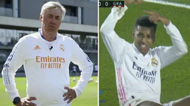 3 jugadores del Real Madrid están al margen por 'problemas físicos': explicado