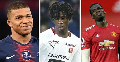 Mbappé, Camavinga y 3 más: Valoramos a los fichajes potenciales según cuánto los necesitaría el Madrid
