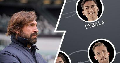 Le probabili formazioni di Atalanta-Juventus: Dybala torna titolare, Arthur punta ad una maglia dal 1'