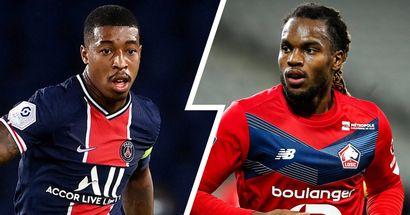 💰 Valeurs marchandes en Ligue 1 selon Transfermarkt: les jeunes et néo-Parisiens sauvent la mise, les Lillois et Lyonnais prennent de la valeur