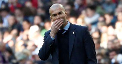 Éviter la catastrophe de Kepa et plus: Les 4 plus grandes réalisations de Zidane au Real Madrid jusqu'à présent