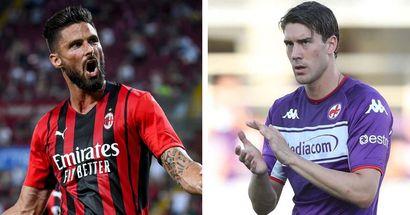 Il possibile recupero di Giroud e altre 2 notizie passate in silenzio sul Milan che potrebbero piacerti