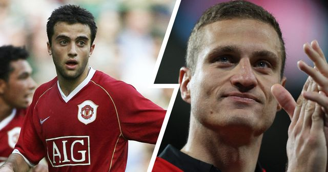 'Nemanja told me I deserved it more than him': One big gesture Vidic made to Guiseppe Rossi