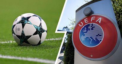⚡ OFFICIEL: l'UEFA supprime la règle du but à l'extérieur, changement appliqué dès la saison 2021/22