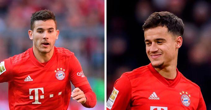 Funktioniert die Transferpolitik bei Bayern? Welche Rolle die Neuverpflichtungen in München spielen