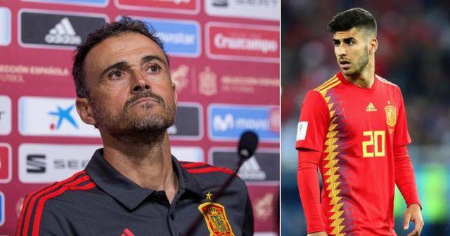 Luis Enrique aún se niega a convocar a madridistas tras nombrar otros 11 futbolistas para la burbuja paralela de la Roja