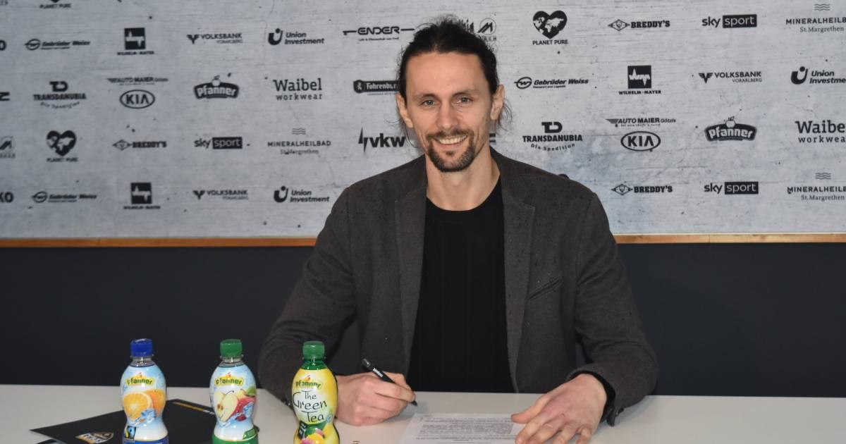Offiziell: Ex-Borusse Subotic wechselt in die österreichische Liga