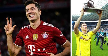 """""""Das Erste ist die Mentalität, das Zweite die Qualität"""": Lewandowski erklärt, wie er zum besten Stürmer der Welt geworden ist"""