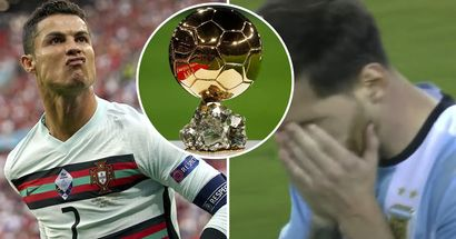 'Football is not just about running': Barca fan names one player who should win Ballon d'Or if Messi fails
