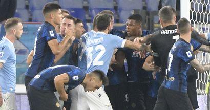 """Brambati: """"Inter-Juve? La formazione l'ha fatta il giudice sportivo"""""""