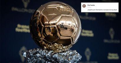 """""""Se non lo danno a lui è un furto!"""": i tifosi dell'Inter hanno le idee chiare su chi dovrebbe vincere il Pallone d'Oro"""