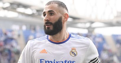 Revealed: date when Benzema will be sentenced or acquitted for blackmail case