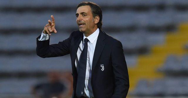 Fabio Pecchia non è più l'allenatore dell'Under 23: il comunicato ufficiale della Juventus