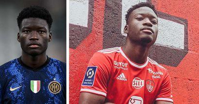 """""""Andare all'Inter la decisione giusta"""", Agoumé sottolinea i progressi fatti in nerazzurro"""