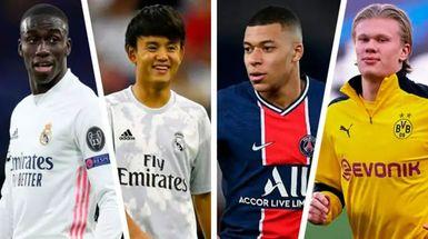 Todas las posibles llegadas y salidas que el Real Madrid podría hacer en agosto: resumen de fichajes