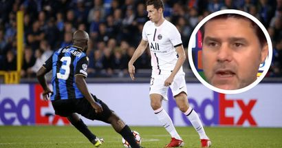 'We made way too many mistakes': Pochettino breaks down half-time changes at Brugge