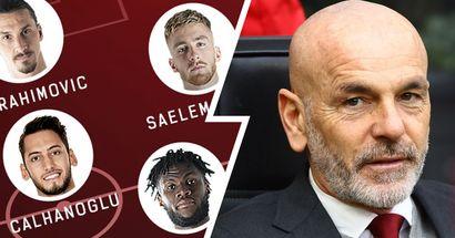 Le probabili formazioni di Milan-Manchester United: tornano Ibra e Bennacer, diversi dubbi in difesa
