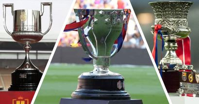 La RFEF establece el calendario oficial de LaLiga, la Copa y la Supercopa