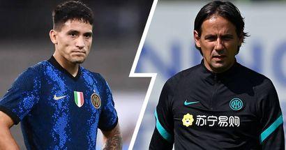 """""""Inzaghi ha voluto che rimanesse"""": l'agente di Satriano assicura, poi svela un retroscena di mercato"""