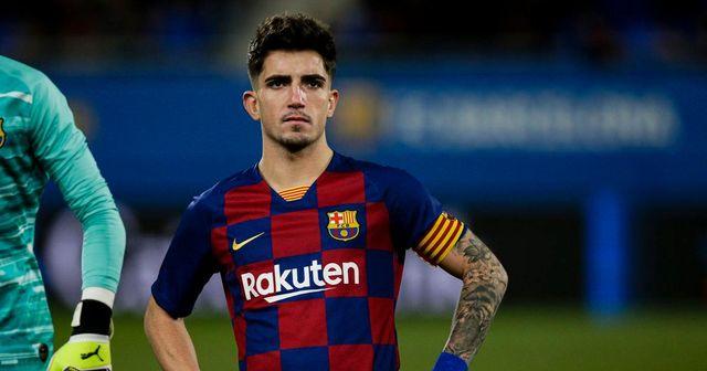 Barcelone va perdre un autre jeune joueur alors que Monchu s'apprête à partir gratuitement (fiabilité: 5 étoiles)