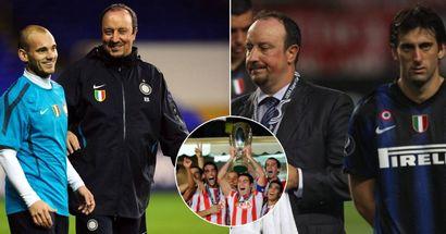 """""""Benitez non ci ascoltò"""", l'ex Inter Sneijder svela un retroscena sulla Supercoppa Europea del 2010"""