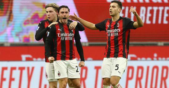 Infortuni, squalifiche e anche la sfiga: il Milan prova ad andare oltre la sfortuna