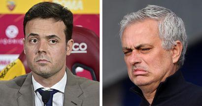 La Roma pronta a liberarsi di un giovane della Primavera: Mourinho non l'ha nemmeno convocato per il ritiro