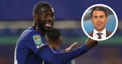 """Costacurta: """"Se Paolo vuole Tomori vuol dire che ha visto qualcosa. Ha le stesse caratteristiche di Thiago Silva"""""""