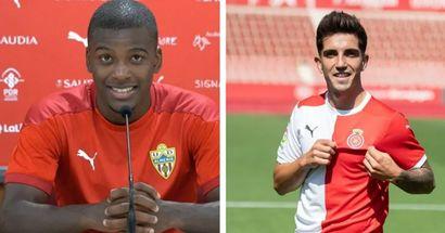 El Barça recibiría 7 millones de euros adicionales por sus cedidos Monchu y Akieme