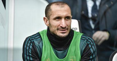 """""""Non sono forte come Ramos o Van Dijk. Per vincere i duelli devi essere pessimista"""": Chiellini e il ruolo del difensore"""