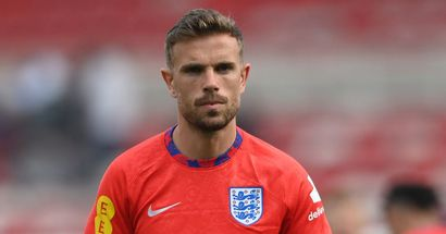 'Getting stronger all the time': Jordan Henderson speaks after first game since February