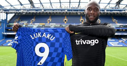 Lukaku takes No.9 shirt & 3 more big stories at Chelsea you might've missed