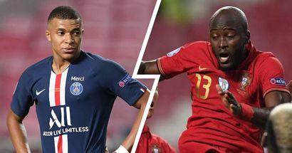 📌 Danilo éliminé de l'Euro et 3 autres infos sour le radar au PSG