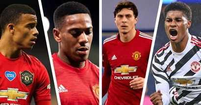 Explained: 9 injury concerns for Man United ahead of Brighton clash