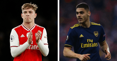 Arsenal reject Villa's bid for Smith Rowe & 6 other big stories you might have missed