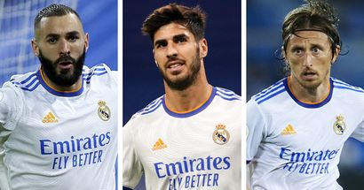 Ancelotti comments on Asensio performance & 3 more big stories you might've missed
