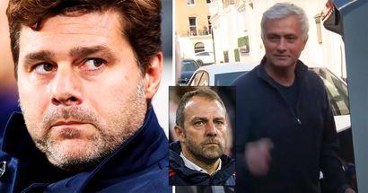 José Mourinho: Wenn du zu Bayern oder PSG wechselst, ist dein Schicksal vorherbestimmt. Ich weigere mich, zu einer Meisterschaft zu fahren, in der kein Druck besteht