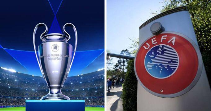 Times: Europapokal-Wettbewerbe können erst im August zu Ende gebracht werden