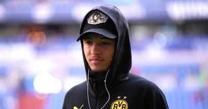 Ex-Man-United-Star rät sein Team von Sancho-Verpflichtung ab