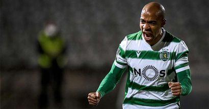 Rischia di saltare il trasferimento di Joao Mario allo Sporting Lisbona: l'ultima offerta ha fatto irritare l'Inter