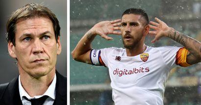 """""""Pellegrini lo vorrei in ogni squadra che alleno!"""": Garcia elogia il Capitano della Roma, e ricorda un aneddoto su Totti"""