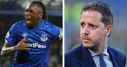 Paratici torna alla carica su Kean: l'Everton fissa il prezzo, possibile contropartita bianconera di lusso