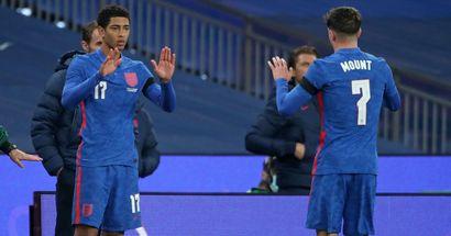 Jude Bellingham bedankt sich beim BVB nach England-Debüt