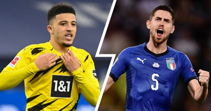 Sancho reveals Lampard was childhood hero & 3 more big stories at Chelsea you might've missed