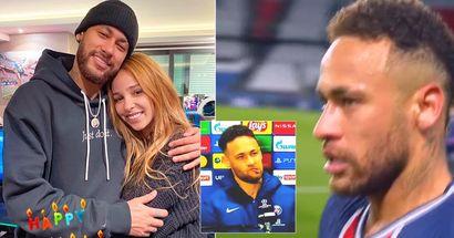 """""""Ich wollte schon immer daran teilnehmen"""": Neymar enthüllt große Pläne für seine Karriere nach dem Fußball"""