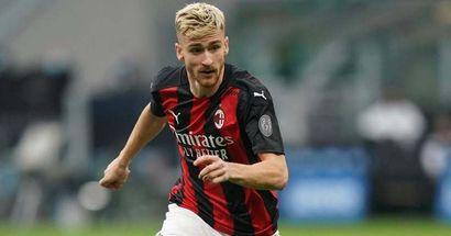 """""""Gli ho detto di venire al Milan"""", Saelemaekers agisce anche da uomo mercato dei rossoneri"""