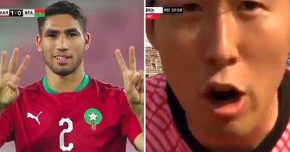 Les footballeurs du monde entier envoient leurs messages de soutien à Christian Eriksen