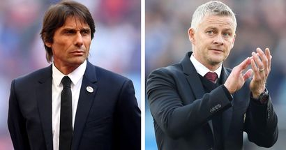 Conte makes 'two demands' to potentially replace Solskjaer as United manager